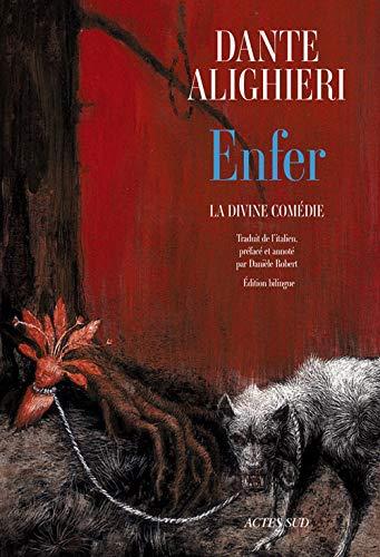 Enfer : la divine comédie (édition bilingue)