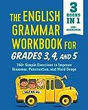 Best English Grammar Books - The English Grammar Workbook for Grades 3, 4 Review
