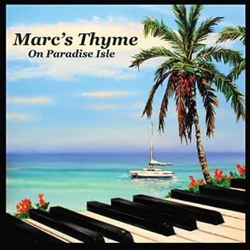 Marc's Thyme On Paradise Isle