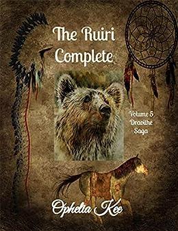 Draoithe: The Ruiri Complete: Volume Five (Draoithe The Saga Book 5) by [Ophelia Kee]
