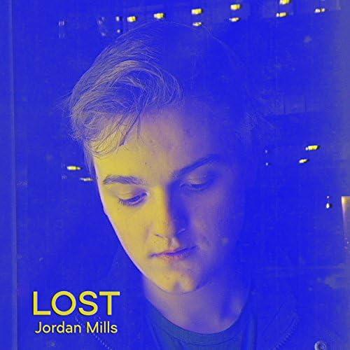Jordan Mills