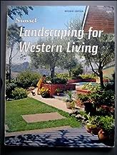 SUNSET LANDSCAPING FOR WESTERN LIVING