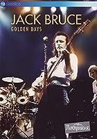 Golden Days [DVD] [Import]
