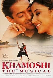 Khamoshi - The Musical