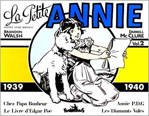 La Petite Annie - 2 : 1939-1940
