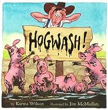 Hogwash! (Wilson, Karma)