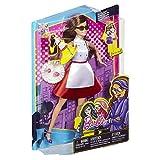 Barbie - DHF07 - Teresa Agent Secret