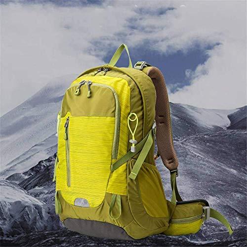 ZXL Outdoor-sporttas, reizen, fietsen, rugzak, modieus, bergbeklimmen, ademend, Bike Backpac, lichte opvouwbare rugzak