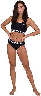 Speedo Solid U-Back 2 Piece AF Vrouwen. Bikini