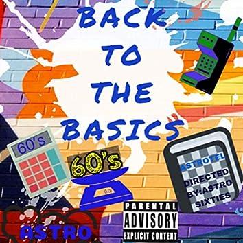 Bacc to Da Basics