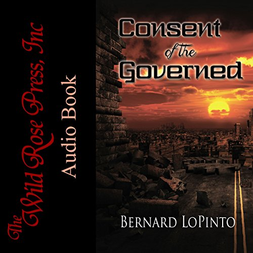 Consent of the Governed Titelbild