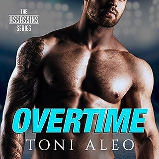 Overtime audiobook cover art