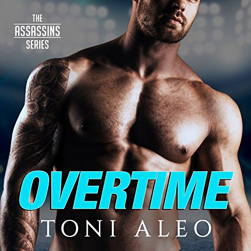 Overtime     Assassins Series #7              By:                                                                                                                                 Toni Aleo                               Narrated by:                                                                                                                                 Lucy Malone                      Length: 17 hrs and 11 mins     2 ratings     Overall 5.0