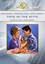 Best toys in the attic 1963 Reviews