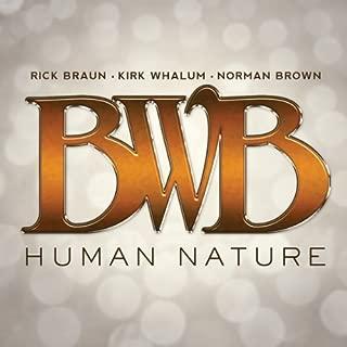 Bwb Human Nature PopJazz/SmoothJazz