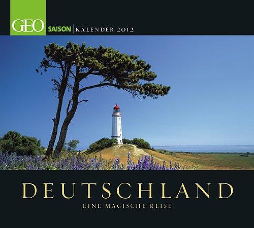 GEO Saison: Deutschland - Eine magische Reise 2012