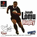 Jonah lomu rugby Playstation