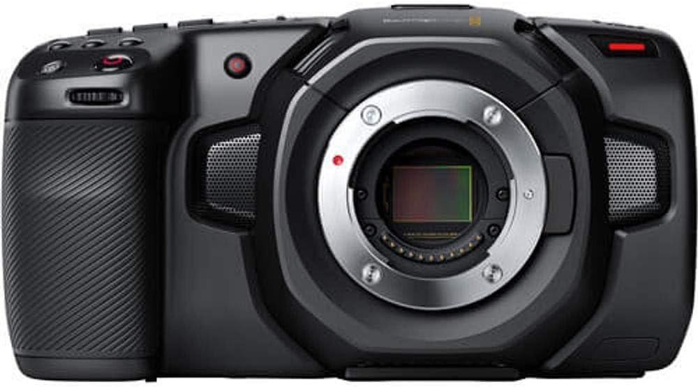 Amazon Com Blackmagic Design Pocket Cinema Camera 4k Camera Photo
