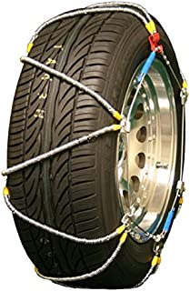 Quality Chain QV547 High Volt Premium Emergency Vehicle Cable Chain