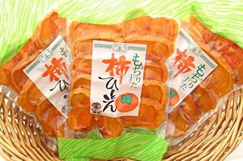 和歌山県 干し柿 柿ひとえ 80g入×10袋 ご家庭用