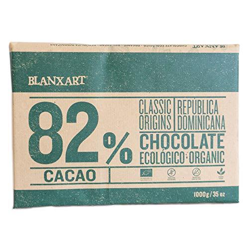 Blanxart Chocolate para Postres Ecológico -República Domin