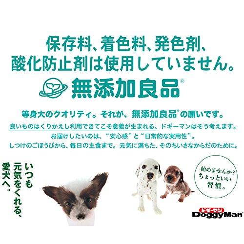ドギーマン犬用おやつ無添加良品アキレススティックチキン100g