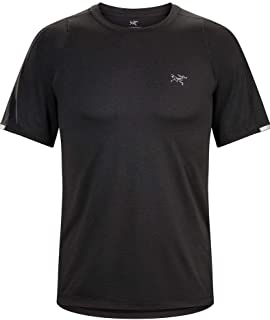 Arc'teryx Men's Cormac Crew Short Sleeve