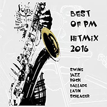 Best of Pm Hitmix 2016