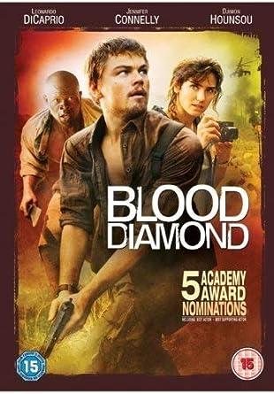 Amazon.co.jp | Blood Diamond [DVD] DVD・ブルーレイ -