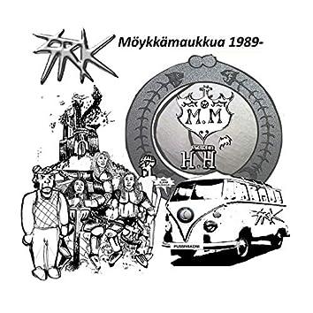 MöykkäMaukkua 1989 -