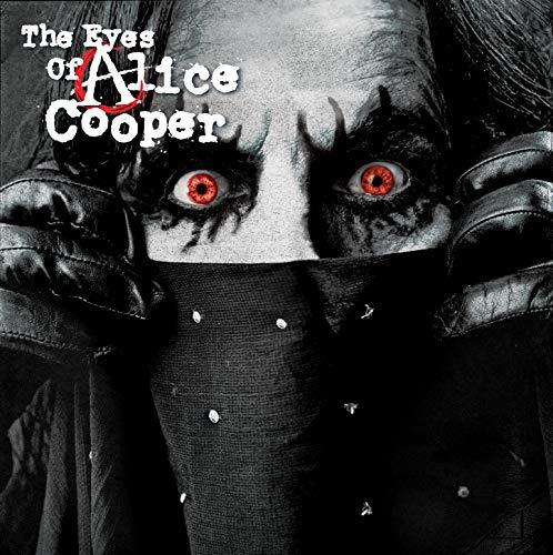 Alice Cooper - The Eyes of Alice Cooper [Vinyl LP]