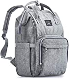 Product Image of the KiddyCare Diaper Bag Backpack – Multi-Function Baby Bag, Maternity Nappy Bags...