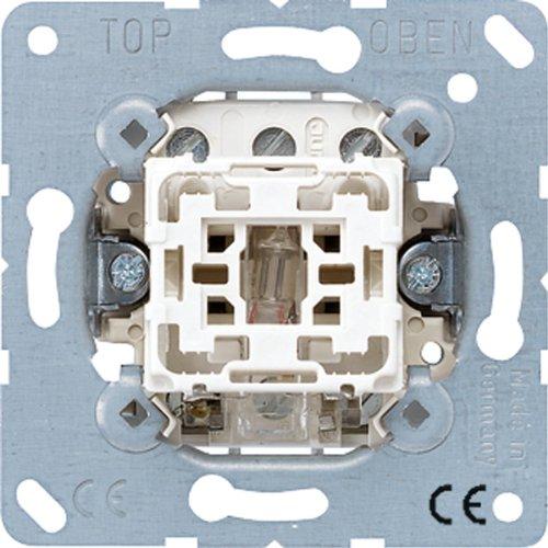 Jung - Mecanismo interruptor control tripolar