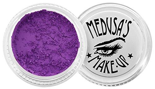 Medusa's Make-Up Lidschatten EYE DUST MATTE PIGMENT #21