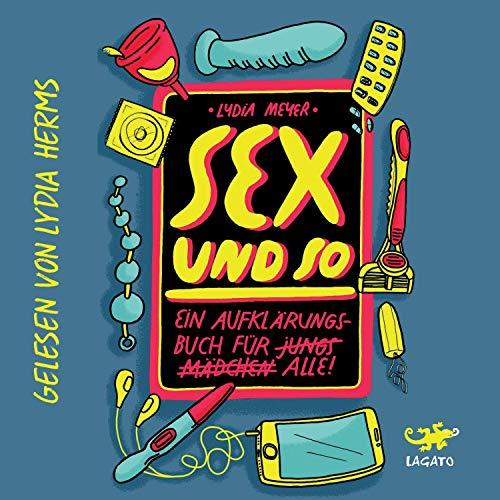 Sex und so Titelbild