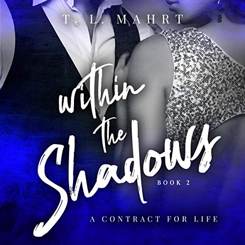 Within the Shadows cover art