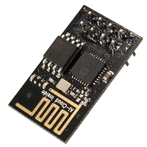 TOOGOO(R) ESP8266 01 WIFI TransceiveR Board Module Senden Empfangen