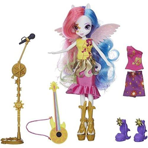My Little Pony Principal Celestia Equestria Girls