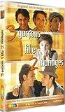 Trois Garcons Une Fille 2 Mariages Gay