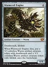 Magic: the Gathering - Wurmcoil Engine (283/337) - Commander 2014