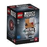 LEGO Teste di Mattoni Cyborg 41601