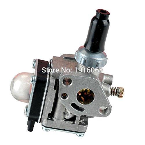 Piezas de desbrozadora Carburador Carburador para Kawasaki TH43 TH48 BrushCutter Motor Carburador