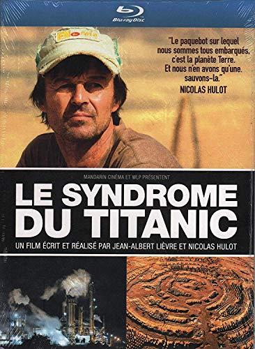 Le Syndrome Du Titanic Slim [Edizione: Francia]