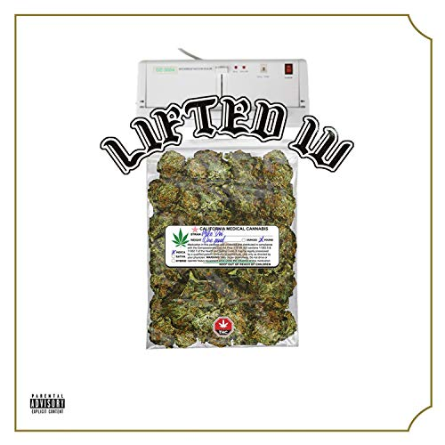 Not on My Level (feat. Bya) [Explicit]