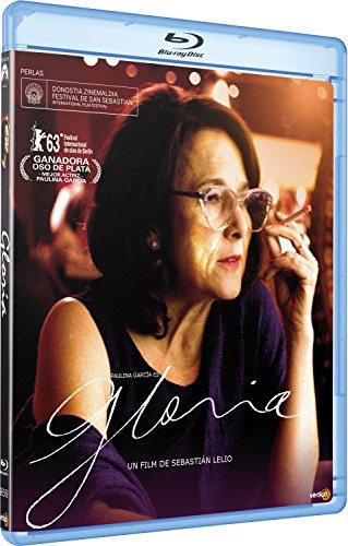 Gloria [Blu-ray]