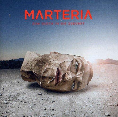 Marteria: Zum Glück in die Zukunft (Audio CD (Standard Version))