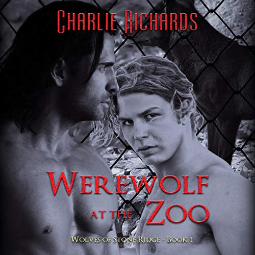 Werewolf at the Zoo Titelbild
