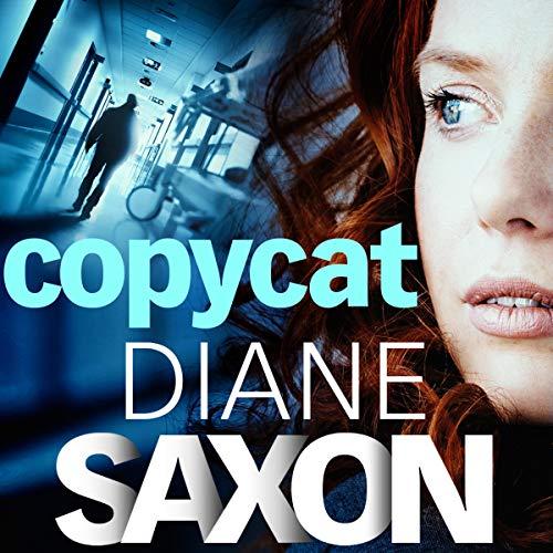 Copycat cover art