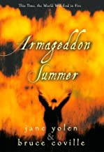 Armageddon Summer by Bruce Coville (1998-09-15)
