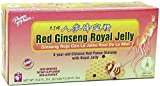 Prince of Peace Red Ginseng Royal Jelly, 30 Bottles,...